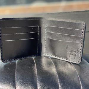 Hendrix Wallet Noir